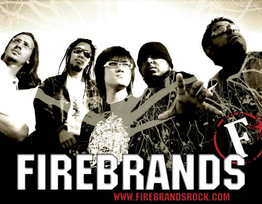FIREBRANDS Photo